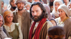 Peter is Arrested For Doing Christ's Work