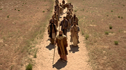 Acts 9 - Saul's Conversion