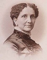 Mary Baker Eddy, Founder of Christian Science