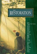 The Restoration (DVD)