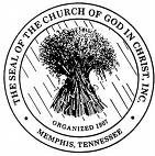 Church of God in Christ Logo