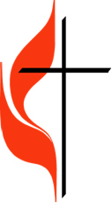 Symbol of Methodism